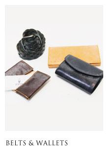 belts-wallets
